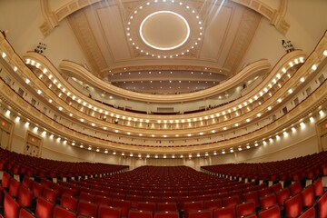 Looking for Pianist- Carnegie Hall Opportunity